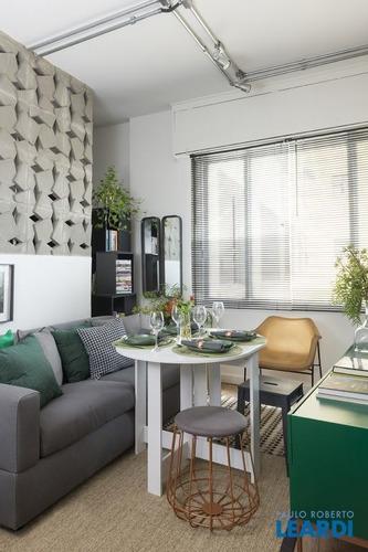 Apartamento - Bom Retiro  - Sp - 627698