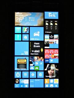 Nokia Lumia 625 Windows Phone 8.1 Digitel Como Nuevo