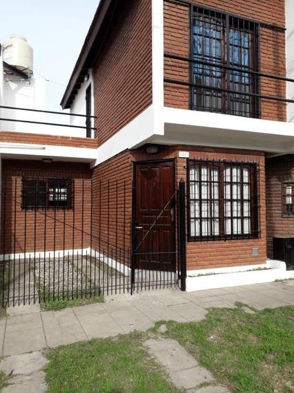 Duplex En Alquiler De 3 Ambientes C/ Cochera En San Miguel