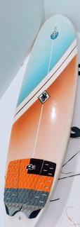 Tabla De Surf Evolutiva Sda Brasilera