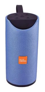 -bocina Bluetooth Plus Power 200w Pp-sbt103 Extra Bass