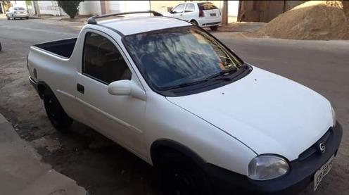Chevrolet Corsa Pick-up 1997