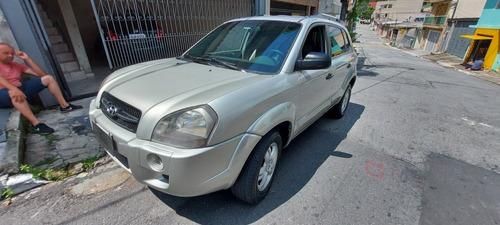 Hyundai Tucson 2008 2.0 Gls 4x2 Aut. 5p