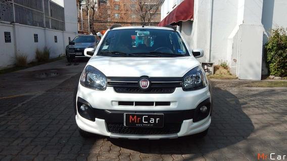 Fiat Uno Way Style Evo 1.4 2019