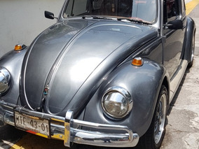 Volkswagen Beetle 1993 Conver A Clasic