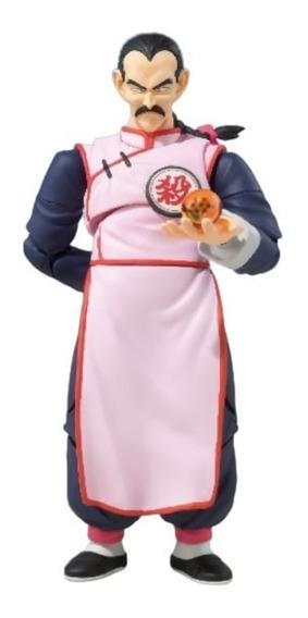 Boneco Sh Figuarts Tao Pai Pai Dragon Ball Taopaipai Lacrado