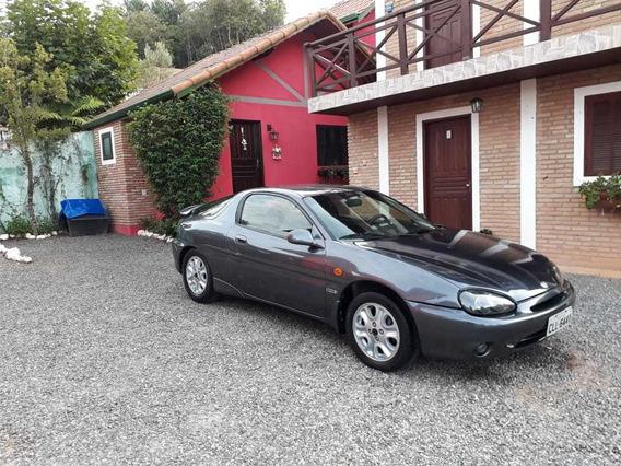 Mazda Mx3 1997 1.6 16v Impecável R$26.000,00 Ac Troca
