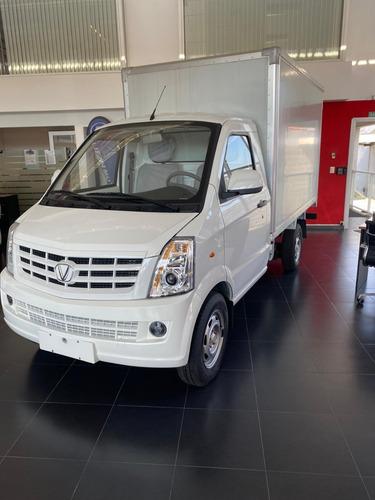 Victory Auto Pick Up Con Box Camionetas 0km Financiadas