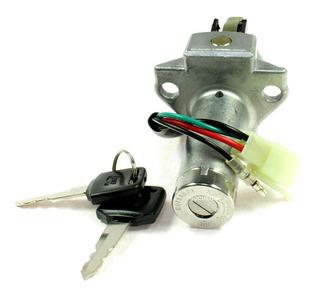 Llave Tambor Contacto Honda Xl250 Xl 200 350 600 Xl600