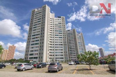 Apartamento Duplex Residencial À Venda, Neópolis, Natal - Ad0011. - Ad0011