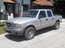 Ford Ranger 3.0 Tdi C/d 4x2 Xl Plus % Mp3