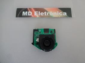 Teclado E Sensor Remoto Bn41-01804b - Samsung Original