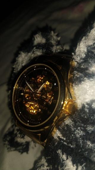 Rolex Automatic Analógico