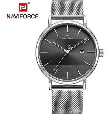 Relógio Naviforce 3008 Unissex Prova D