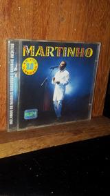 Cd Martinho Da Vila - Ao Vivo 3.0 Turbinado