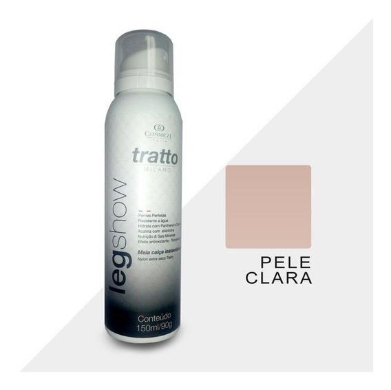 Leg Show Corretivo Para Pernas - Pele Clara