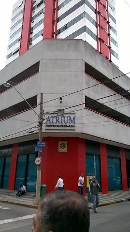 Comercial Para Venda, 0 Dormitórios, Centro - Mogi Das Cruzes - 2777