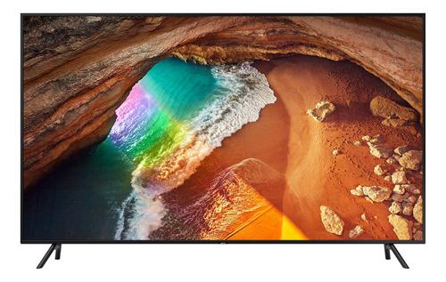 "Smart TV Samsung Series 6 QN82Q60RAGXZB QLED 4K 82"""