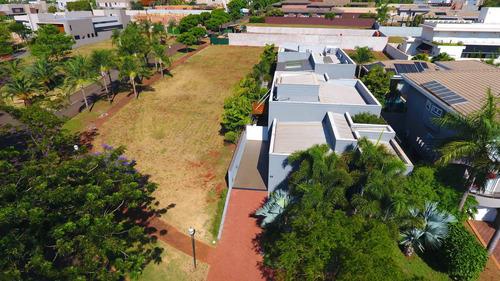 Casa De Condomínio Com 3 Dorms, Vila Do Golf, Ribeirão Preto - R$ 6 Mi, Cod: 1722084 - V1722084