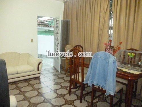 Casa De Rua-à Venda-quintino Bocaiúva-rio De Janeiro - Ir30578