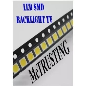 Led Smd 2835 Smd 3030 Smd 3535 Backlight Tv - Kit 90 Peças
