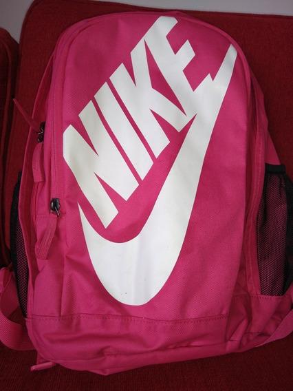 Mochila Nike Original. Sin Uso.Zona Saavedra
