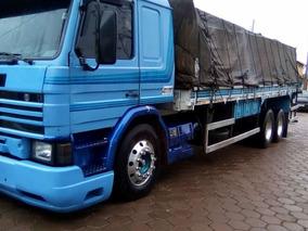 Scania P93