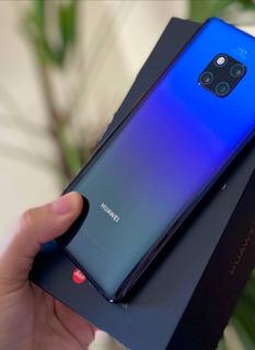 Huawei Mate 20 Pro (ler Toda A Descrição)
