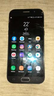 A5 Samsung 2017 Com 32 Gb