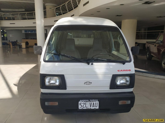 Chevrolet Super Carry Sincronico