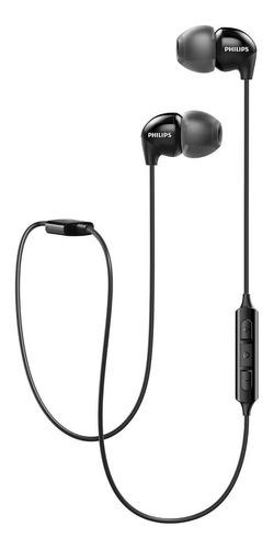 Fone de ouvido sem fio Philips UpBeat SHB3595 black