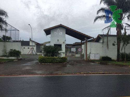 Imagem 1 de 12 de Casa Com 2 Dormitórios À Venda, 68 M² Por R$ 240.000,00 - Cidade Salvador - Jacareí/sp - Ca0445