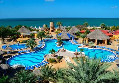 Acciòn En Hotel Villa Caribe, Gran Oferta.