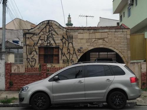 Terreno Residencial À Venda, Vila Carrão, São Paulo - Te0809. - Te0809