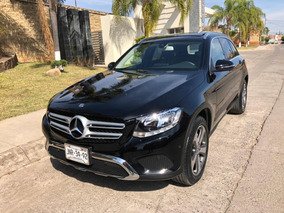 Mercedes-benz Clase Glc 2.0 300 Off Road At 2017