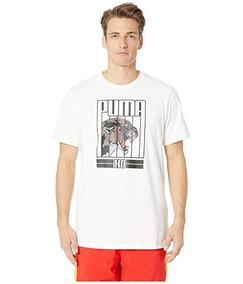 Shirts And Bolsa Puma X 36611379