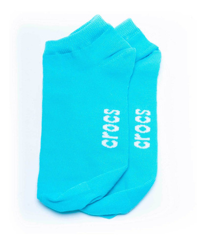 Socks Crocs Logo Socks - Pack X 1 Kids