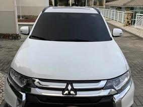 Mitsubishi Outlander 2.0 L4 Cvt 5p 2016