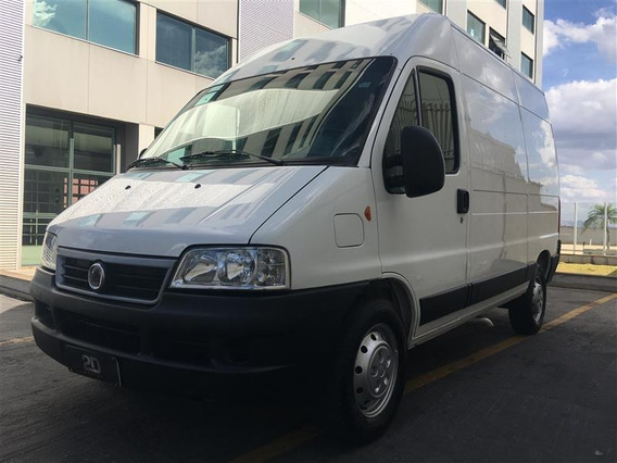Fiat Ducato 2.3 Multi Teto Alto 16v Turbo Diesel 3p Manual 2