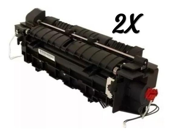Kit 02 Und. (fusor) Unidade De Fusão Kyocera 2810 1135 2035