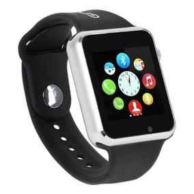 Smart Watch Segunda Generacion Compatible Con Ios Y Android