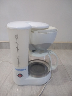 Cafetera Electrica Universal