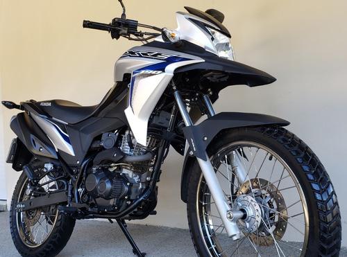 Moto Honda Xre Abs 190 2019