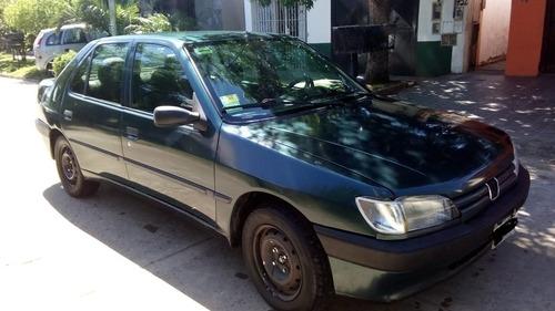 Peugeot 306 Diesel