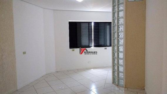 Sala Comercial Para Locação, Vila Thais, Atibaia. - Sa0030