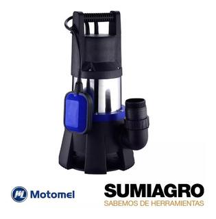 Bomba De Agua Mbs25000 Motomel
