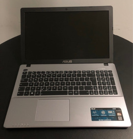 Notebook Asus, Core I3, 2gb, 500gb, Impecável!