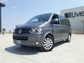 Volkswagen Multivan 2012 Automatica 7 Pasajeros Diesel