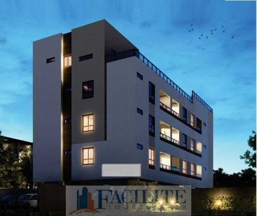 Apartamentos A Venda, Bessa - 21718-9792