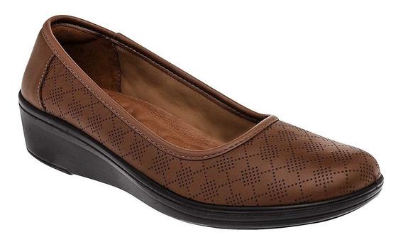 Zapato Casual Mujer Flexi 83660 Envió Gratis